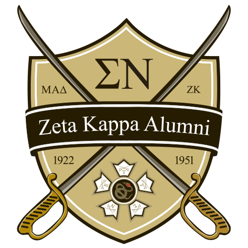 A Place For Sigma Nu Alumni
