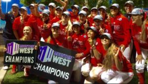 Sigma Nu Alumni Softball Tailgate @ Margie Wright Diamond | Fresno | California | United States