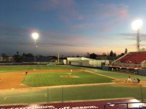 Sigma Nu Alumni Baseball Tailgate @ Red Lot | Fresno | California | United States